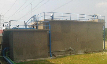 Industrial Water/ Wastewater Treatment